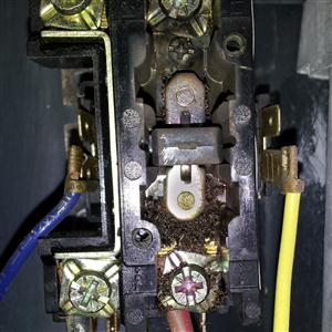 AC installation AC repair Wimberley Texas Garner AC & Heating Services AC repair San Marcos