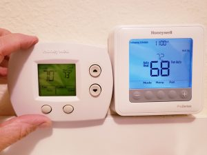 Why Consider a Smart Thermostat