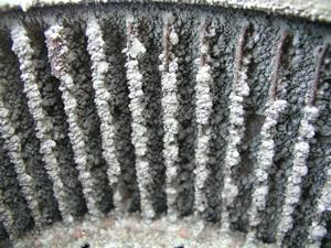 Air conditioning and heating Klye Garner AC & Heating Services AC repair San Marcos